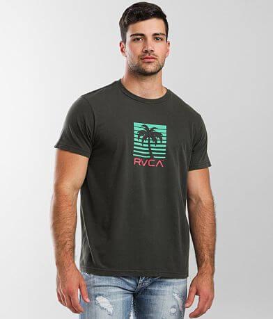 RVCA Palm Beach T-Shirt