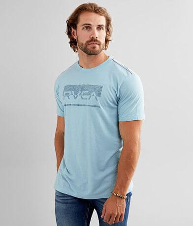 RVCA Fifty Fifty T-Shirt