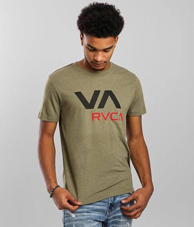 RVCA VA T-Shirt