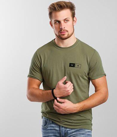 RVCA Balance Stars T-Shirt