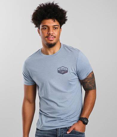 RVCA Universal Hex T-Shirt