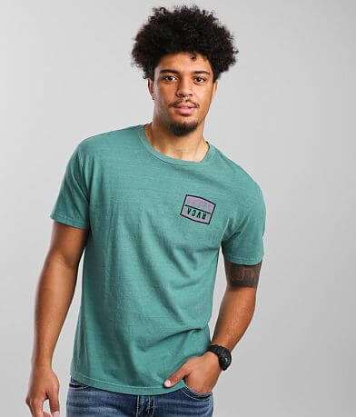 RVCA Hazard T-Shirt