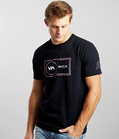 RVCA Balance Box Frame T-Shirt