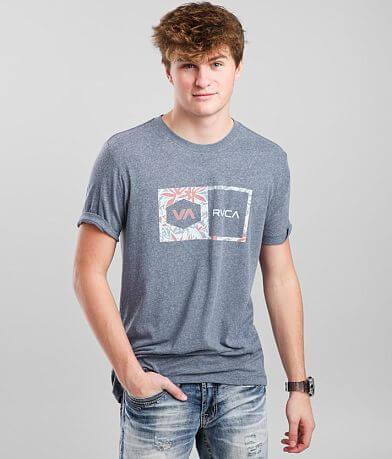 RVCA Hex Box Fill T-Shirt
