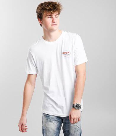 RVCA Elliptic T-Shirt