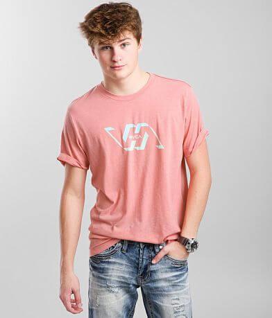 RVCA Facets T-Shirt