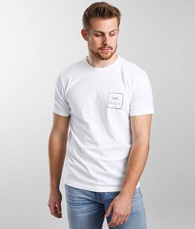 RVCA All The Way Quad T-Shirt