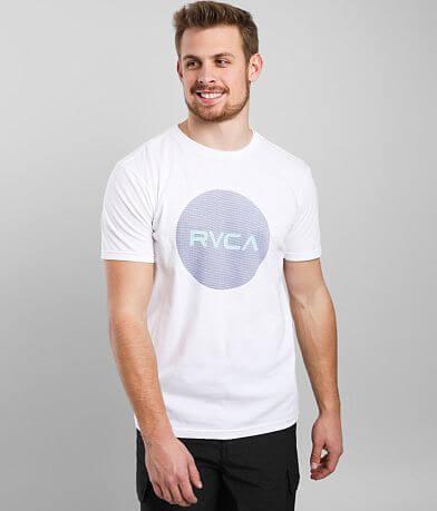 RVCA Line Up T-Shirt