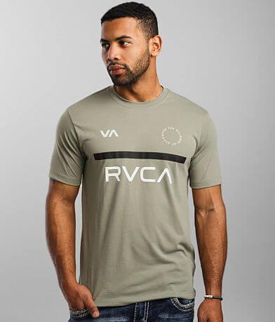 RVCA Mid Bar Sport T-Shirt