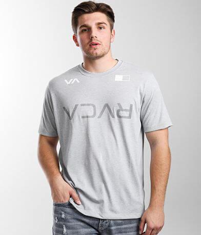 RVCA Big Banner Sport T-Shirt