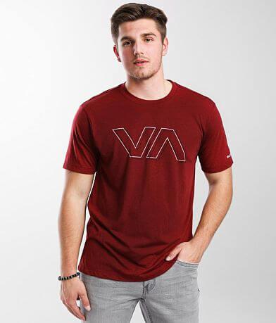 RVCA Offset Sport T-Shirt