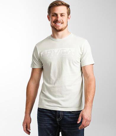 RVCA Divide T-Shirt