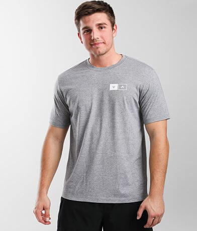 RVCA Balance Stars Sport T-Shirt