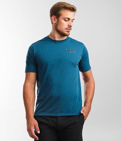 RVCA Line Over Sport T-Shirt