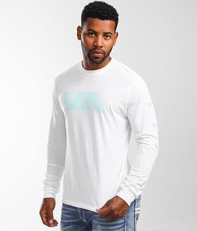 RVCA Blur Sport T-Shirt