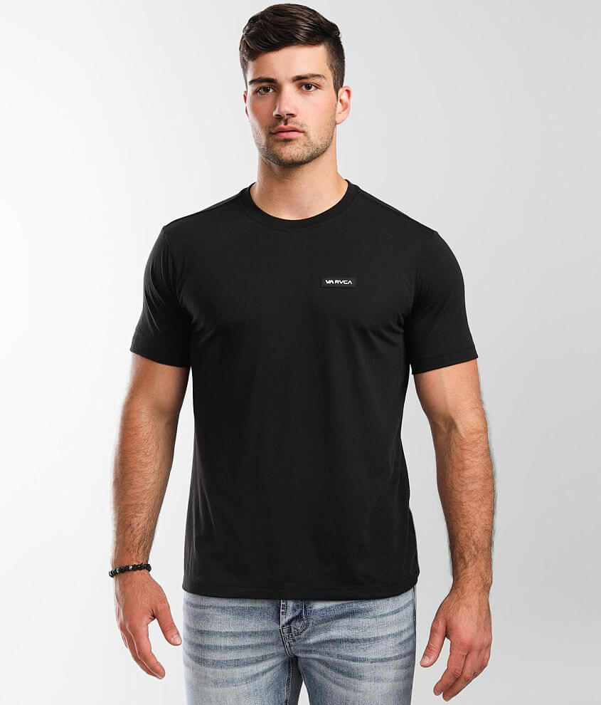 RVCA Icon Sport T-Shirt front view
