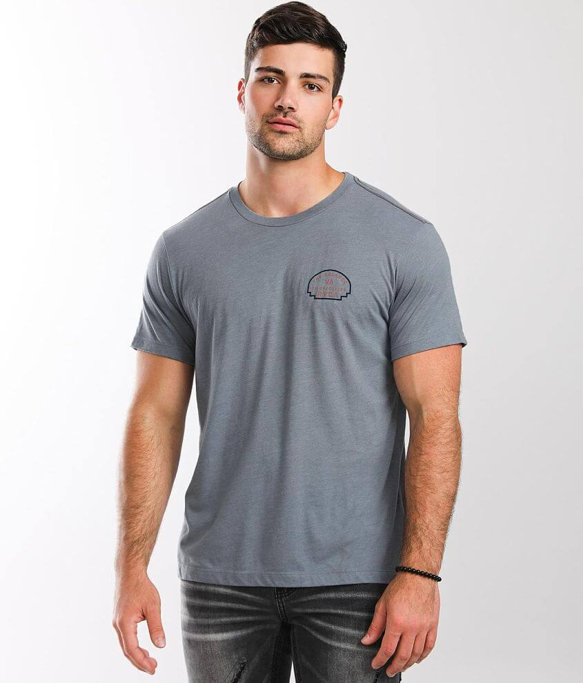 RVCA Olympic T-Shirt front view