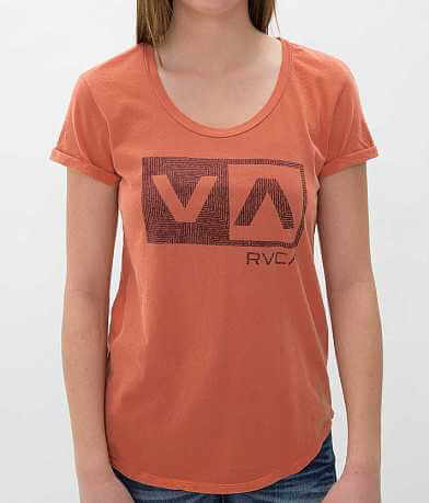 RVCA Coaster Box T-Shirt