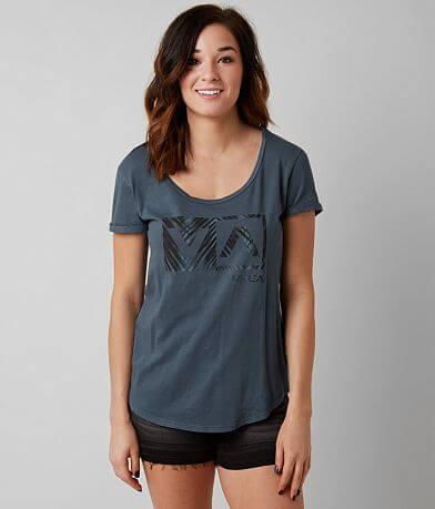 RVCA Palm T-Shirt