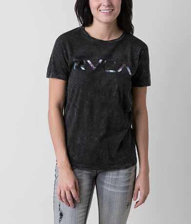 RVCA Rosie T-Shirt