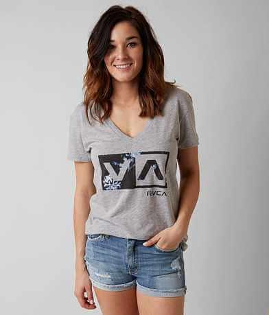 RVCA Misty Flora T-Shirt