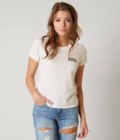 RVCA Joe T-Shirt