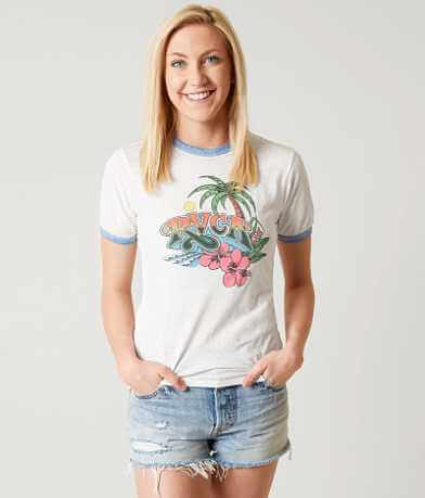 RVCA Royal Palm T-Shirt