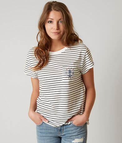 RVCA Sea Pocket T-Shirt