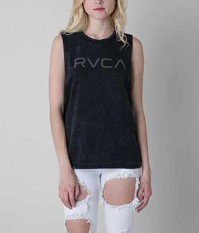 RVCA Medium Screen T-Shirt