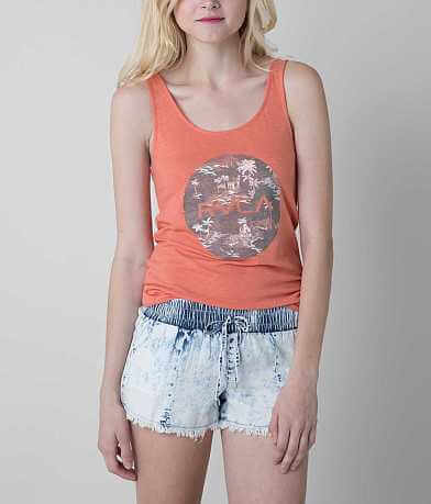 RVCA Tropic Motors Tank Top