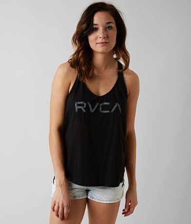 RVCA Geo Dustin Tank Top