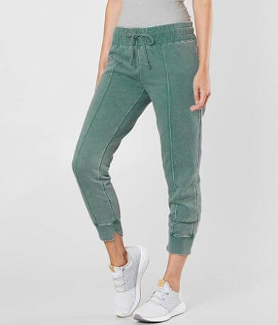 RVCA Faint Washed Jogger Sweatpant