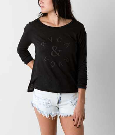 RVCA Ampersand Top