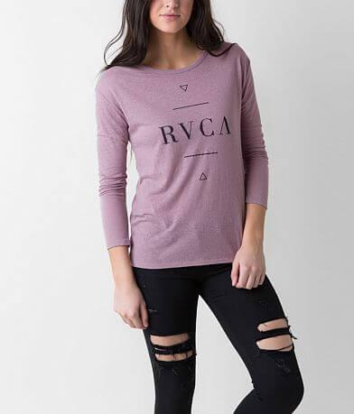 RVCA Mini Malistic T-Shirt