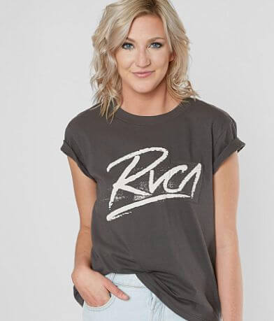 RVCA Scribe T-Shirt