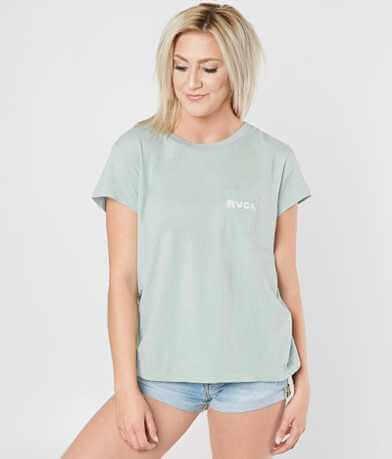 RVCA Couple Fun Ones T-Shirt