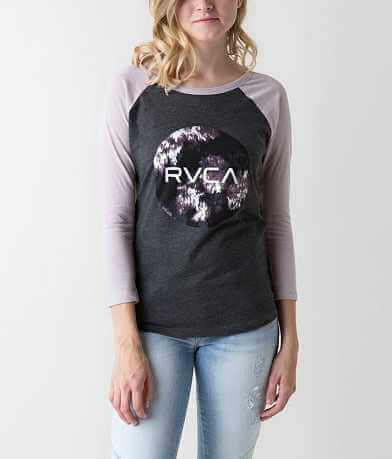 RVCA Rosie Motors T-Shirt