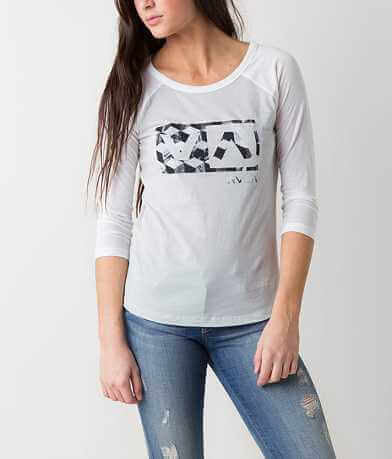 RVCA Shade Box T-Shirt
