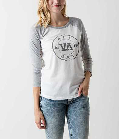 RVCA All Day T-Shirt