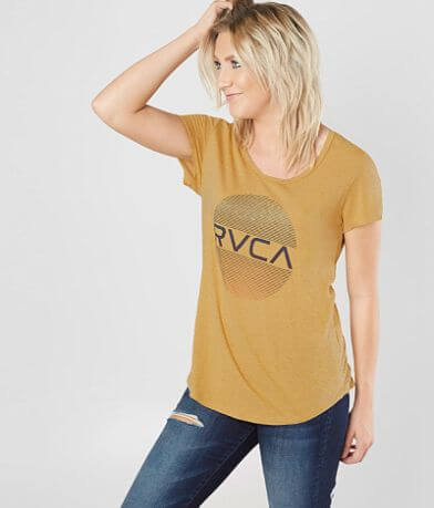 RVCA Hits T-Shirt