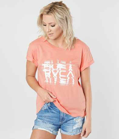RVCA Big Torn T-Shirt