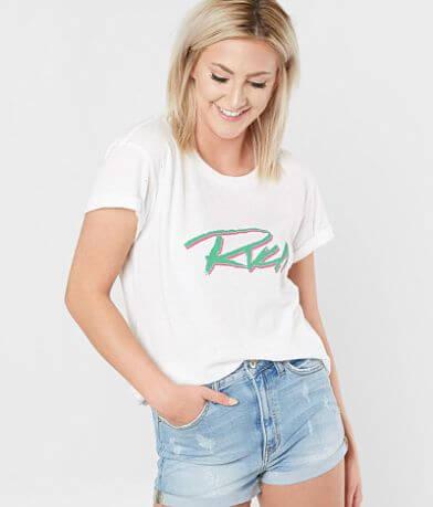RVCA Skratch T-Shirt