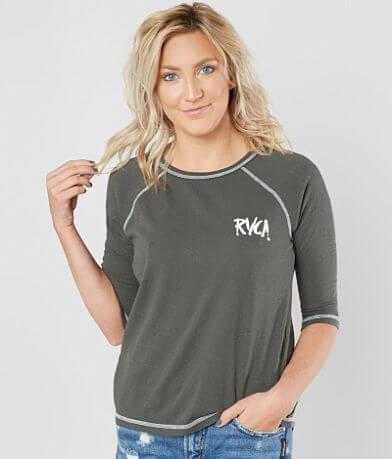 RVCA SpinnerT-Shirt