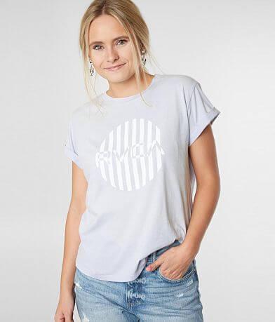 RVCA Shuttered T-Shirt