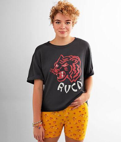 RVCA Dynasty T-Shirt