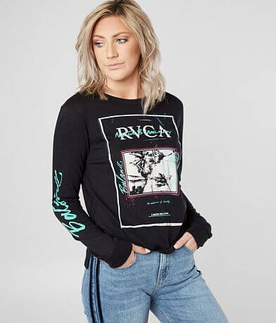 RVCA Balance Flyer T-Shirt