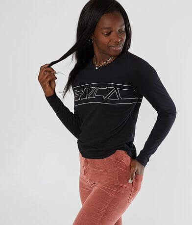 RVCA Boxy T-Shirt