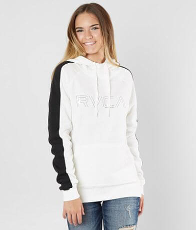 RVCA Pinner Hooded Sweatshirt