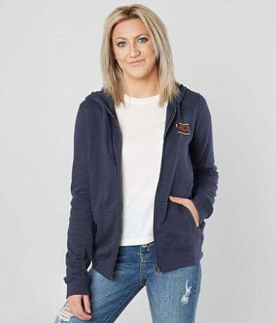 RVCA Octane Hooded Sweatshirt