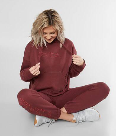 RVCA Pinner Sweatshirt
